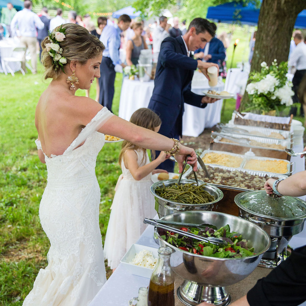 Crossroads Cafe & Catering - Catering 1