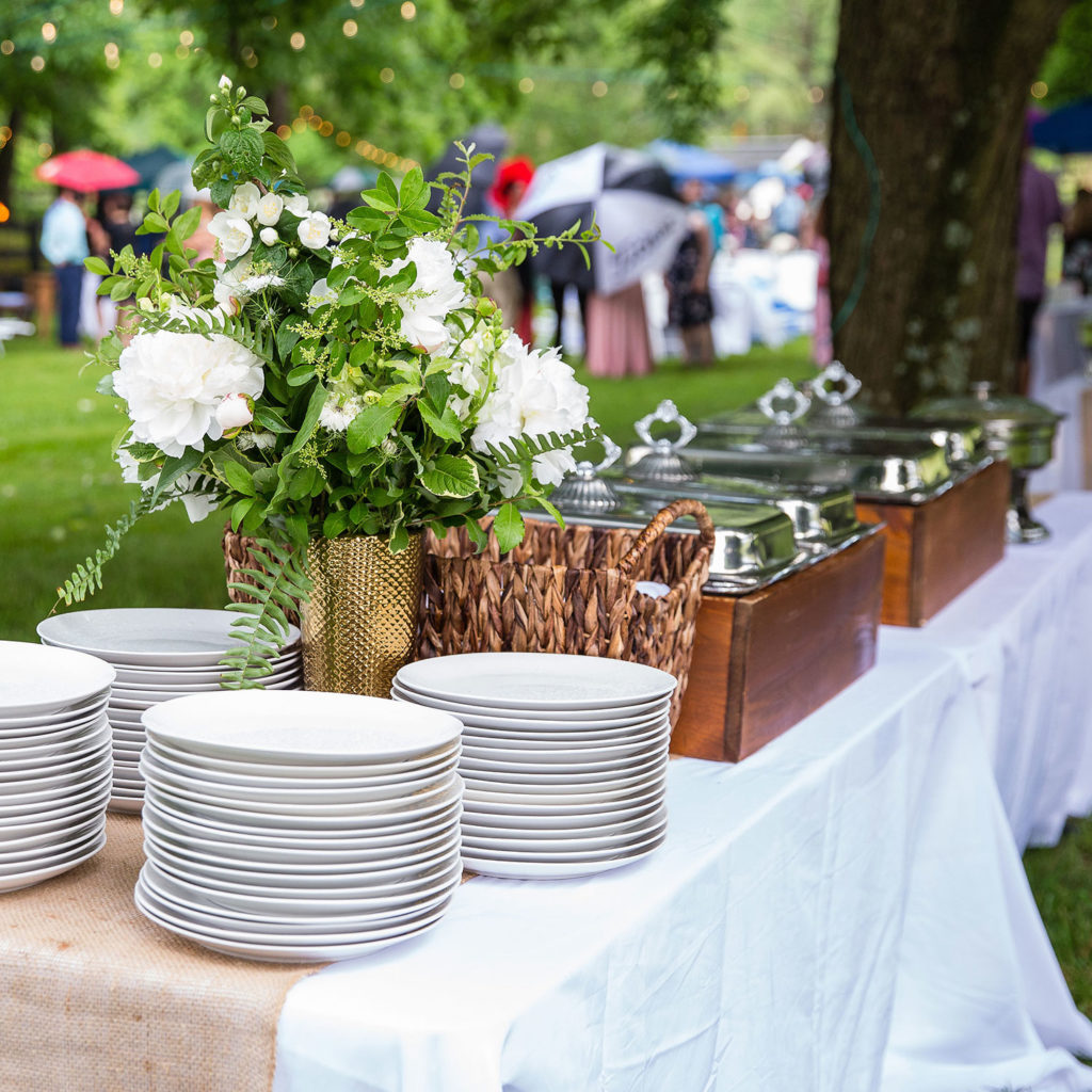 Crossroads Cafe & Catering - Catering 10
